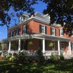 Walnut Lawn Bed and Breakfast, Lancaster