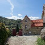 Casas da Fonte - Serra da Estrela,  Seia