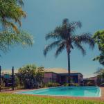 Best Western Balan Village Motel,  Nowra
