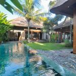 Luwak Ubud Villas and Spa, Ubud