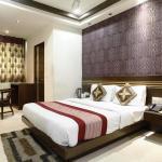 Hotel Milllennium 2000 DX, New Delhi