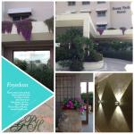 Green Park Hotel,  Pomezia