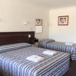 Фотографии отеля: Bryant's Motel, Рома