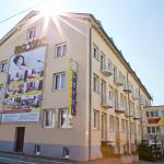Hotel Pictures: LeoMar Flatrate Hotel, Ulm