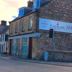 Eastbank Hotel, Rothes