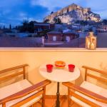 Perfect Location w/Acropolis View, Athens