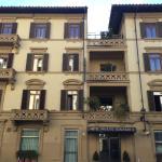 Hotel Palazzo Ognissanti, Florence