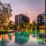 The Deck Condominium by Lofty, Patong Beach