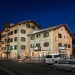 Hotel Livigno, Livigno
