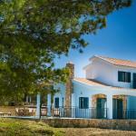 Seirios Luxury Villa,  Svoronata
