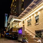 Hotel Rivamare, Lido di Jesolo