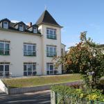Hotel Garni Sonne, Ahlbeck