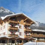Фотографии отеля: Gasthof Alpenhof Mariastein, Мариаштайн