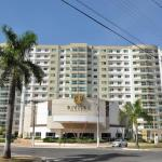 Riviera Park - Flat Residencial, Caldas Novas