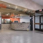 Airport Traveller's Inn, Calgary