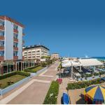 Hotel Marina, Fano