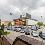 Opera House Hostel Centre,  Vilnius