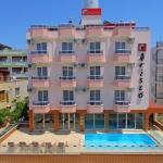Aristo Hotel, Didim