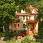 Pensjonat Pod Kasztanem, Wisła