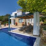 Infinite Blu Villa, Paphos City