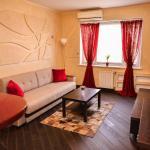 Crocus Apartment, Moscow
