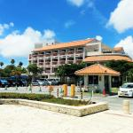 Okinawa International Youth Hostel, Naha