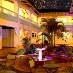 Hotel Aqua Vitae, Villa de Leyva