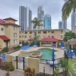 K Resort Surfers Paradise, Gold Coast