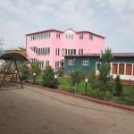 Inn Tyan-Shan-Bereke, Karakol