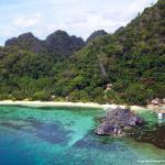 Sangat Island Dive Resort,  Coron