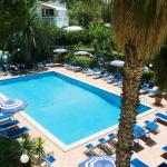 Family Spa Hotel Le Canne,  Ischia