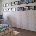 Apartment On Industrial'naya, Pechory