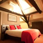 Fotografie hotelů: Den Grooten Wolsack, Mechelen