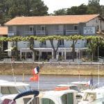 Hotel Pictures: Hotel du Cap, Capbreton