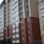Apartment on Alekseeva 103, Krasnoyarsk