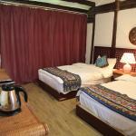 Lijiang Rushishancheng Inn, Lijiang