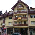 Hotel Pictures: TES Royal Plaza Apartments, Borovets