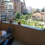 Klevis Apartment, Tirana