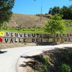 La Valle dei Fiori,  Torre de' Calzolari
