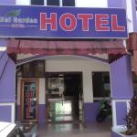 The Uni Garden Hotel,  Skudai