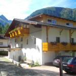 Hotellikuvia: Haus Bergblick, Prägraten