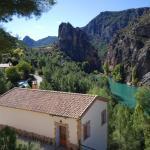 Hotel Pictures: Alojamientos Rio Zumeta, Miller