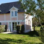 Hotel Pictures: Résidence du Moulin, Talmont