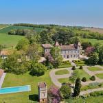 Hotel Pictures: Château de Degrés, Gragnague