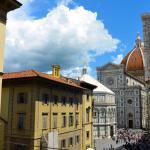 Luxury B&B La Dimora Degli Angeli,  Florence