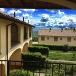 Residenze di Rivalto,  Chianni