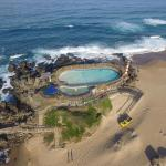 Beachfront Cabanas, Winklespruit