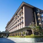 The Hedistar Hotel Narita, Narita