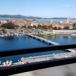 Zadar City Bridge Apartment, Zadar