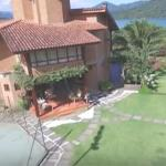 Casa do Morro, Ubatuba